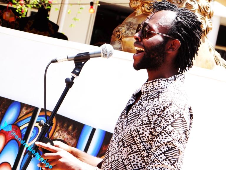 Andrew Wambua