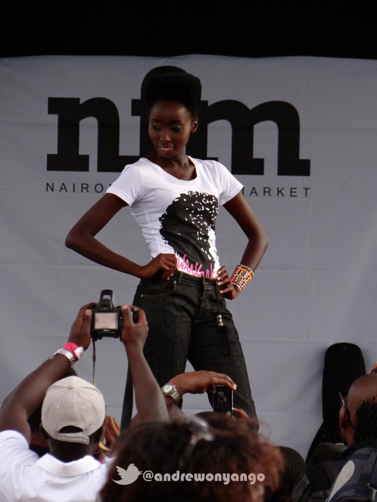 NFM Fashion Walk 2