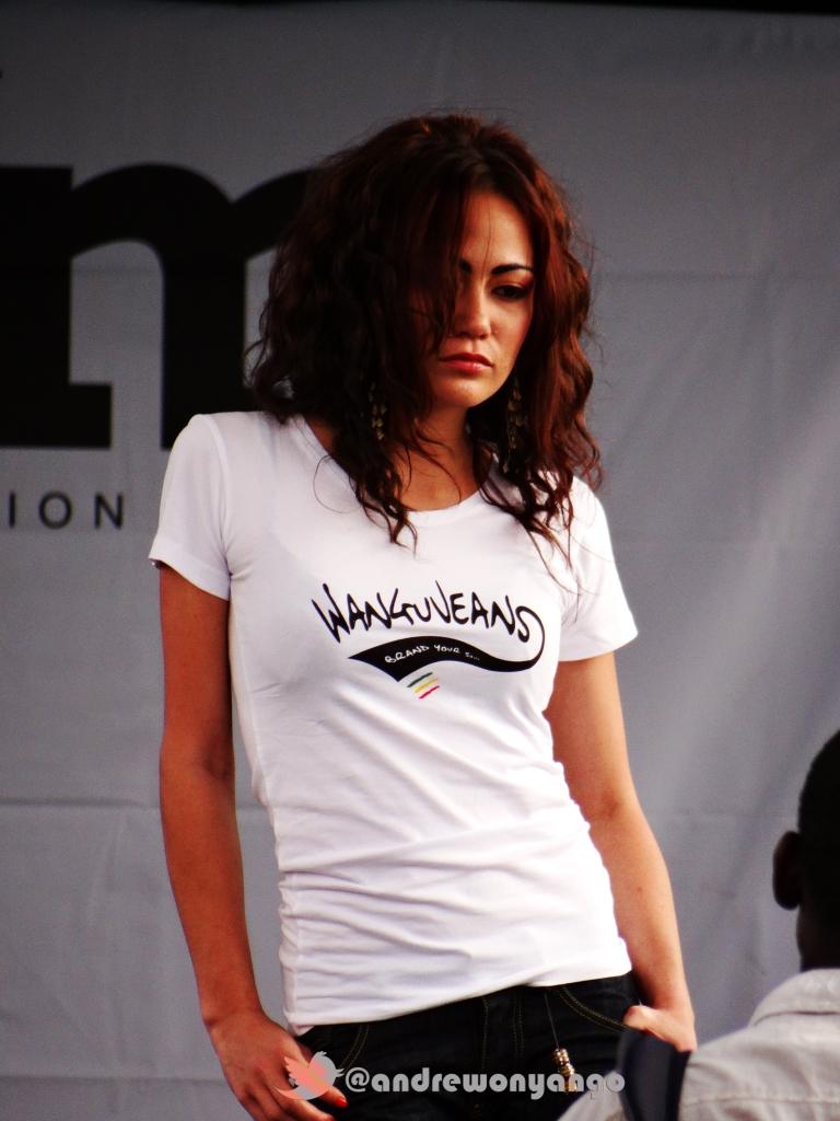 NFM Fashion Walk